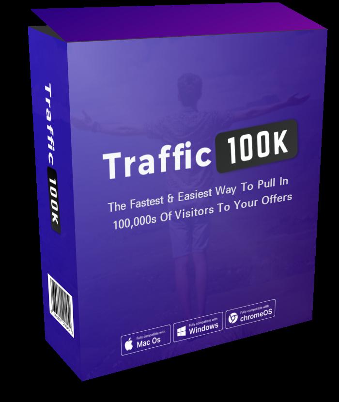 Traffic100k